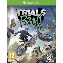 Trials Rising [Xbox One]