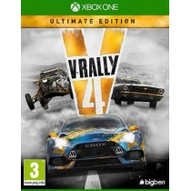 V-Rally 4 - Ultimate Edition [Xbox One]