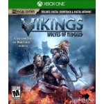 Vikings Wolves of Mindgard - Special Edition [Xbox One]