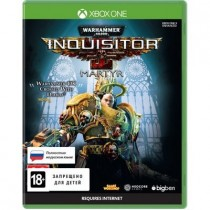 Warhammer 40000 Inquisitor Martyr - Standard Edition [Xbox One]