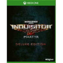 Warhammer 40000 Inquisitor Martyr - Deluxe Edition [Xbox One]