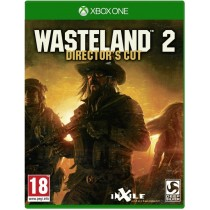Wasteland 2 - Directors Cut [Xbox One]