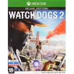 Watch Dogs 2 - Deluxe Edition [Xbox One]