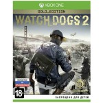 Watch Dogs 2 Gold Edition [Xbox One]