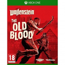 Wolfenstein The Old Blood [XBOX One]