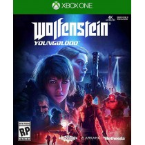 Wolfenstein Youngblood [Xbox One]