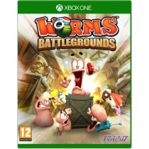 Worms Battleground [Xbox One]