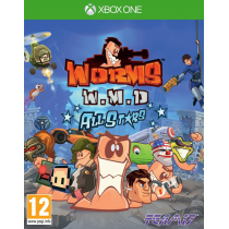 Worms W.M.D. All Stars [Xbox One]