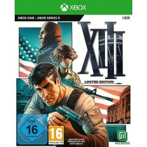XIII - Limited Edition [Xbox One, Series X]