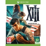 XIII - Remake [Xbox One]