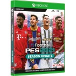 eFootball PES 2021 Season Update [Xbox One]