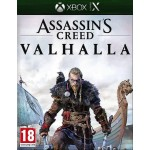 Assassins Creed Вальгалла [Xbox One, Series X/S]