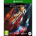 Need for Speed Hot Pursuit Remastered [Xbox One, Series X]