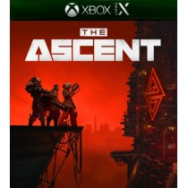 The Ascent [Xbox series X]