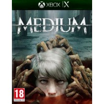 The Medium [Xbox series X]