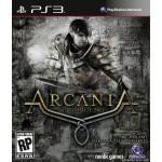 Arcania The Complete Tale [PS3]