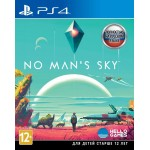 No Man's Sky [PS4]