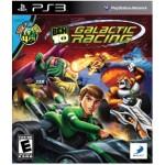 Ben 10 Galactic Racing [PS3]