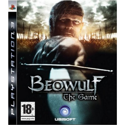 Beowulf The Game [PS3, русская документация]