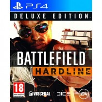 Battlefield: Hardline Deluxe Edition [PS4]