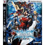 BlazBlue Calamity Trigger [PS3]