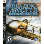 Blazing Angels Squadrons of WW2 [PS3]