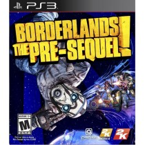 Borderlands The Pre-Sequel [PS3]