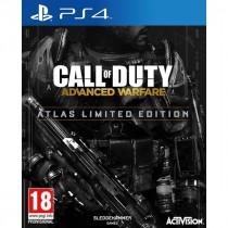 Call of Duty Advanced Warfare Atlas Limited Edition