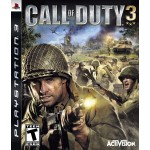 Call of Duty 3 [PS3]