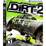 Colin McRae Dirt 2 [PS3]