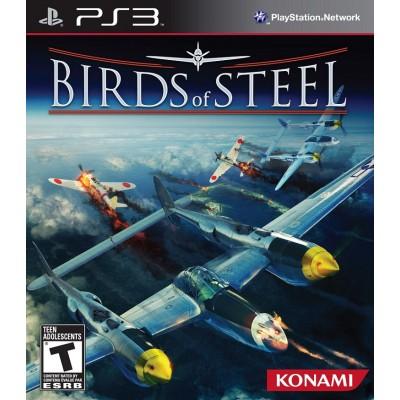 Birds of Steel [PS3, английская версия]