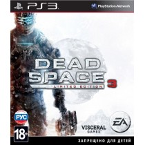 Dead Space 3 Limited Edition [PS3]