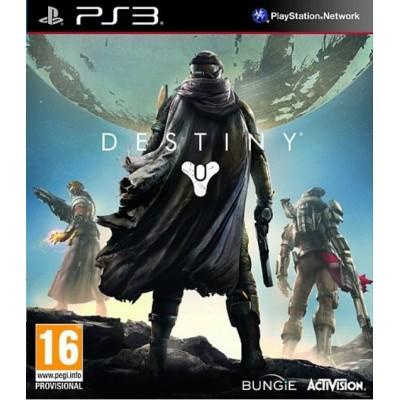 Destiny [PS3, английская версия]