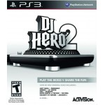 DJ Hero 2 [PS3]