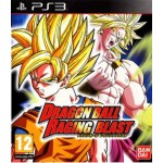 DRAGON BALL Raging Blast [PS3]