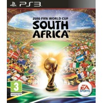 FIFA World Cup South Africa 2010 [PS3]