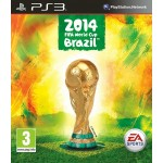 FIFA World Cup Brazil 2014 [PS3]