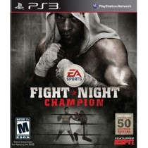 Fight Night Champion [PS3]