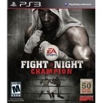 Fight Night Champion [РS3]
