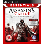 Assassins Creed 2 Game of The Year Edition [PS3]