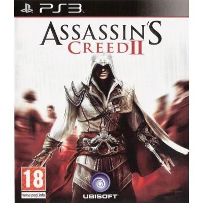 Assassins Creed 2 (Complete Edition) [PS3, русская версия]