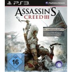 Assassins Creed 3 [PS3]