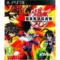 Bakugan Battle Brawlers [PS3]