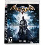 Batman Arkham Asylum - Collectors Edition [PS3]