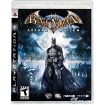 Batman Arkham Asylum - Collectors Edition [PS3]