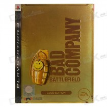 Battlefield: Bad Company Gold Edition [PS3]