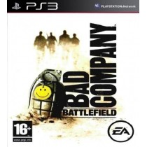 Battlefield Bad Company [PS3]