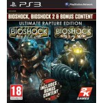 Bioshock Ultimate Rapture Edition [PS3]