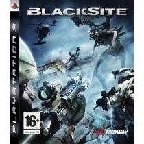 BlackSite [РS3]