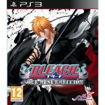 Bleach Soul Resurrection [PS3]